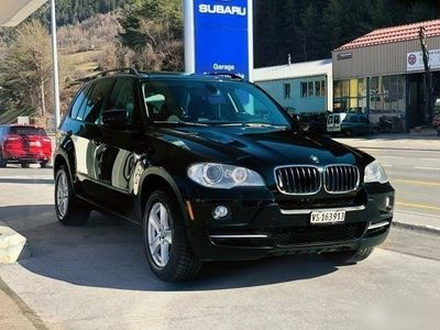 gebraucht BMW X5 E70 164'000km ab MFK