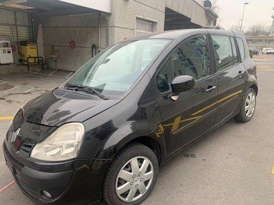 gebraucht Renault Modus 1.2 16V T Authentique