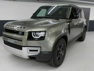 gebraucht Land Rover Defender 110 2.0 SD4