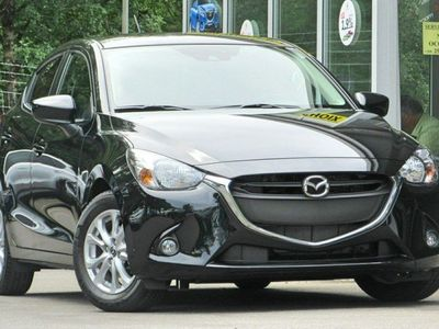 gebraucht Mazda 2 1.5i 16V Ambition Plus