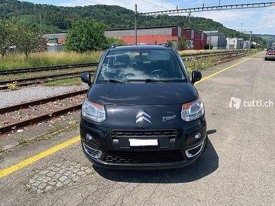 gebraucht Citroën C3 1.4 2012 85,000km euro 05