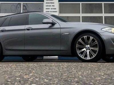 gebraucht BMW 530 5er xd