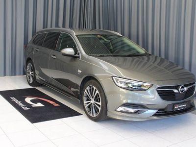 gebraucht Opel Insignia Sports Tourer 2.0 CDTi BiT. Exc