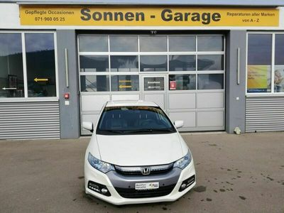 gebraucht Honda Insight 1.3i Hybrid Executive CVT