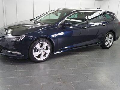 gebraucht Opel Insignia Sports Tourer 2.0 T Excellence