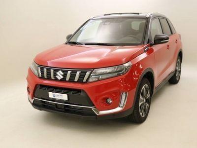 gebraucht Suzuki Vitara 1.4 T Compact Top Hybrid 4x4