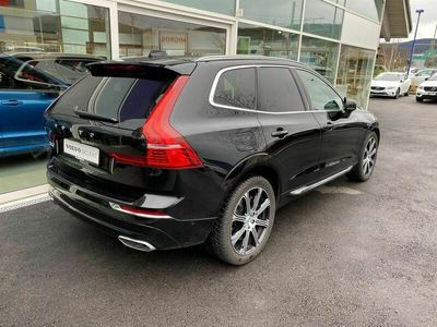 gebraucht Volvo XC60 2.0 T8 TE Inscription eAWD