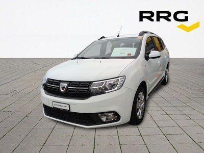 gebraucht Dacia Logan MCV 0.9 Comfort Automatic
