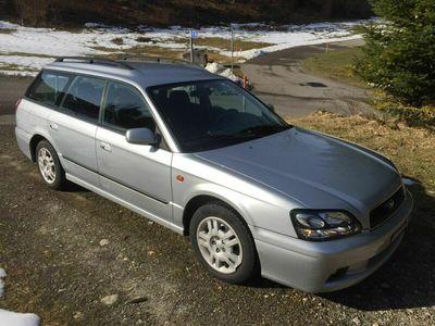 gebraucht Subaru Legacy Ab Platz