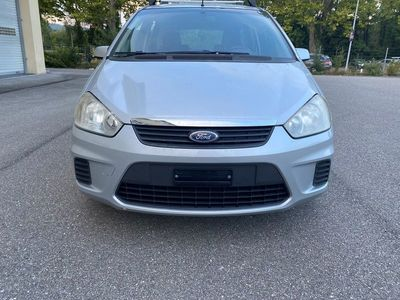 gebraucht Ford C-MAX 1.8 16V Carving