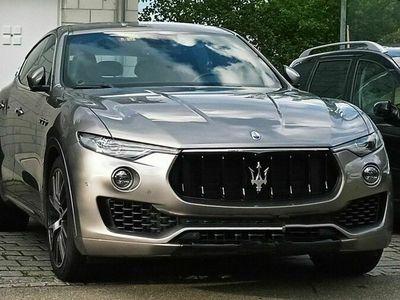 gebraucht Maserati GranSport Levante Gran Sport