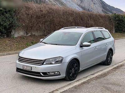 gebraucht VW Golf Passat 2.0 TDI 4Motion DSG