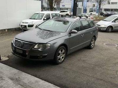 gebraucht VW Passat 2.0d 4M