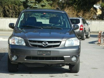 gebraucht Mazda Tribute 3.0 V6 Executive