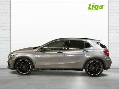 gebraucht Mercedes GLA45 AMG AMG 4Matic