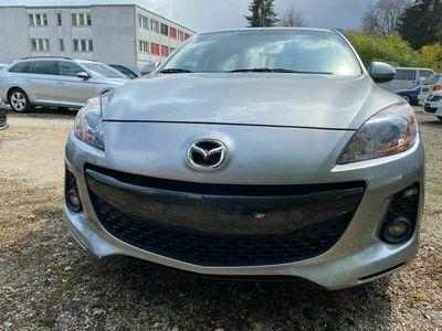 gebraucht Mazda 3 2.0l Benziner Automat wenig km mit MFK