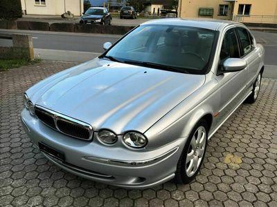 gebraucht Jaguar X-type 3.0L V6 EX / FRISCH MFK / FRISCH SERVICE / 4X4