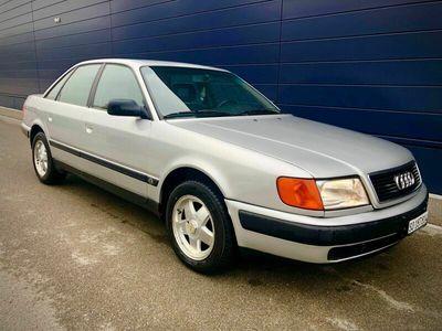gebraucht Audi 100 frisch ab MFK