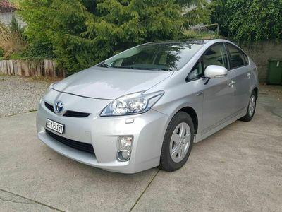 gebraucht Toyota Prius Hybrid - 187tkm mit MFK 12/2020