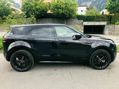 gebraucht Land Rover Range Rover evoque R-Dynamic P 250 SE AT9