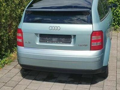 gebraucht Audi A2 Ab Plaz