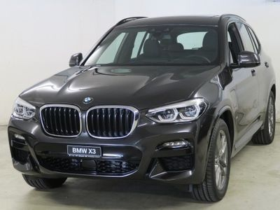 gebraucht BMW X3 xDrive 30e M Sport