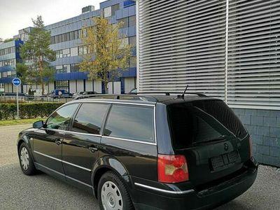 gebraucht VW Passat Passat 1.9 TDI1.9 TDI
