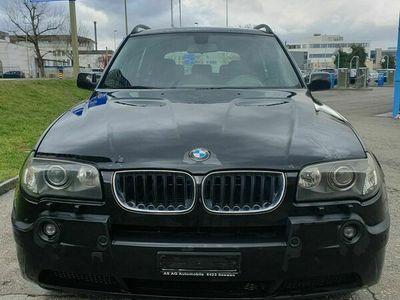 gebraucht BMW X3 X3 X3 X3