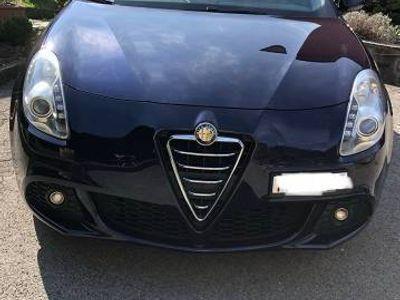 gebraucht Alfa Romeo Giulietta 2.0 Diesel
