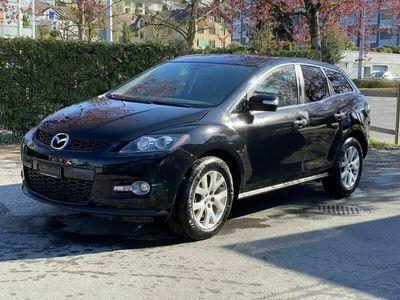 gebraucht Mazda CX-7 CX-7 2.3T Sport // 2009 // 183000km // Benzin2.3T Sport // 2009 // 183000km // Benzin
