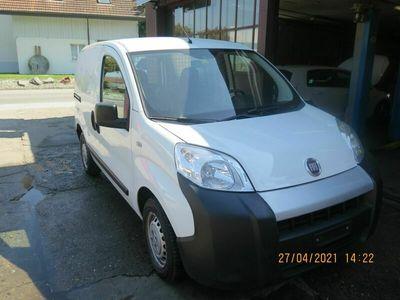 gebraucht Fiat Fiorino Fiorino