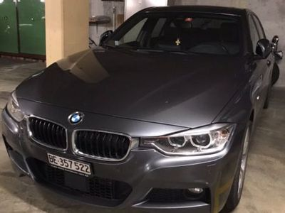 gebraucht BMW 335 3erF30 D 313Ps