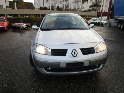 gebraucht Renault Mégane Mégane2.0 16V