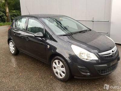 gebraucht Opel Corsa 1.4 TP Drive, frisch ab Mfk, 3-Jahre gültig