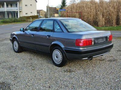 gebraucht Audi 80 Top Zustand