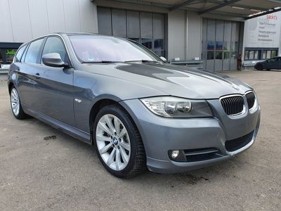 gebraucht BMW 325 i xDrive Touring more4you Steptronic