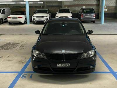 gebraucht BMW 325 3er i more4you