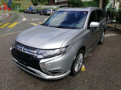 gebraucht Mitsubishi Outlander 2.4 PHEV Diamond S-Edition 4WD Automatic