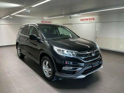 gebraucht Honda CR-V 1.6 i-DTEC Lifestyle 4WD