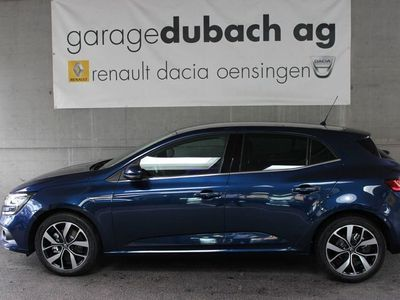 gebraucht Renault Mégane 1.3 TCe 160 Intens EDC