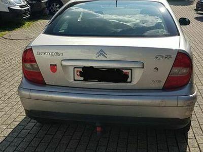 gebraucht Citroën C5 C5zu verkaufen