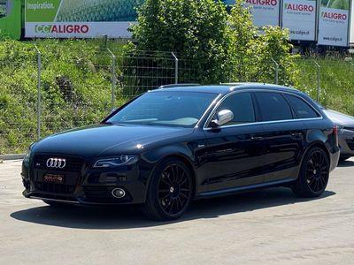 gebraucht Audi S4 Avant 3.0 TFSI quattro S-tronic **MTM**