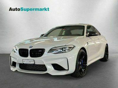 gebraucht BMW M2 ,