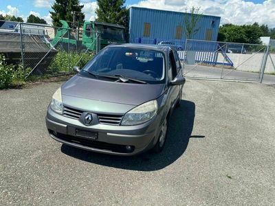 gebraucht Renault Scénic 1.6 16V Dynamique