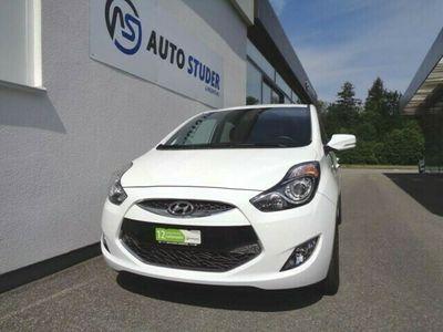 gebraucht Hyundai ix20 1.6 Amplia