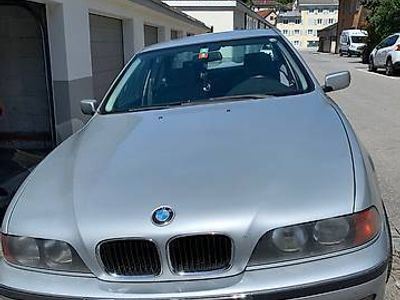 gebraucht BMW 523 i