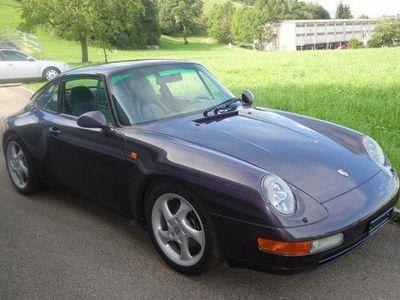 gebraucht Porsche 911 Schöner SPORTWAGEN Letzter LUFTHEULER