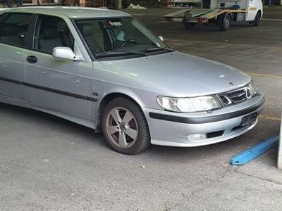 gebraucht Saab 9-3 2.0T