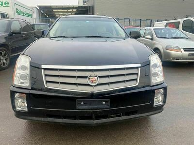 gebraucht Cadillac SRX 4.6-V8 AUT