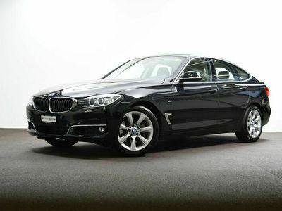 gebraucht BMW 335 Gran Turismo  i xDrive Luxury
